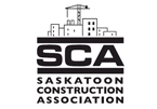 Saskatoon Construction Association Inc Logo